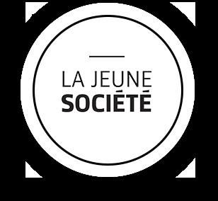 La Jeune Société logo