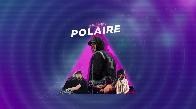 Soirée Polaire 2020